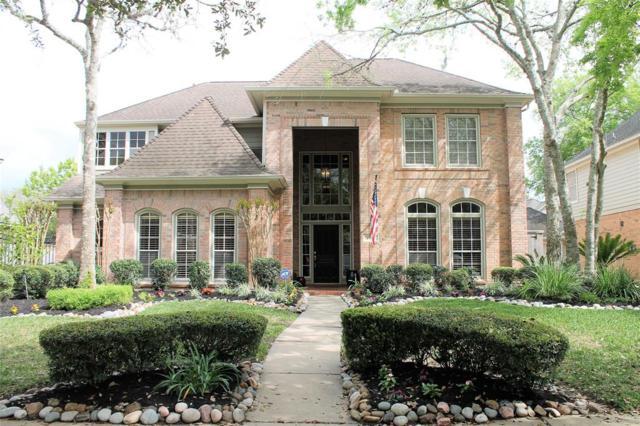 1514 Fall Wood Drive, Sugar Land, TX 77479 (MLS #35590996) :: Magnolia Realty
