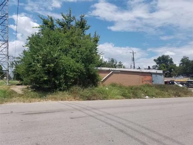 3503 Elysian Street, Houston, TX 77009 (MLS #35591956) :: Giorgi Real Estate Group