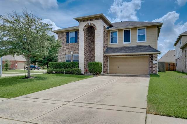21603 Crest Peak Way, Katy, TX 77449 (MLS #35592838) :: Giorgi Real Estate Group