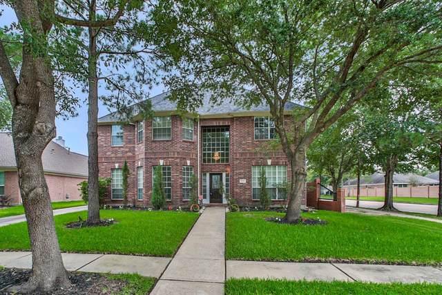 6235 Jacob Canyon Drive, Katy, TX 77450 (MLS #35598388) :: The Property Guys