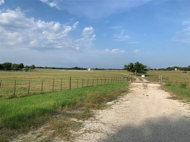 780 Us Highway 75, Teague, TX 75860 (MLS #35599624) :: Rachel Lee Realtor