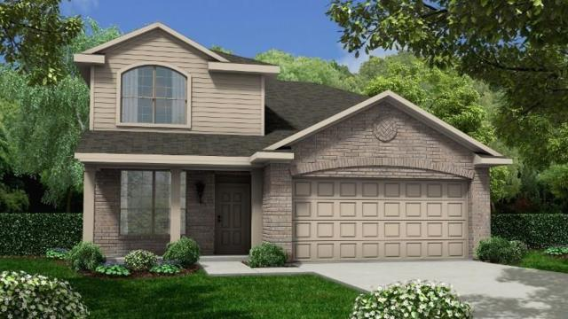 511 American Black Bear Drive, Crosby, TX 77532 (MLS #35600463) :: Texas Home Shop Realty