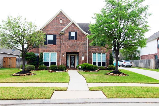 6710 Mossy Bluff Court, Spring, TX 77379 (MLS #35602899) :: Giorgi Real Estate Group