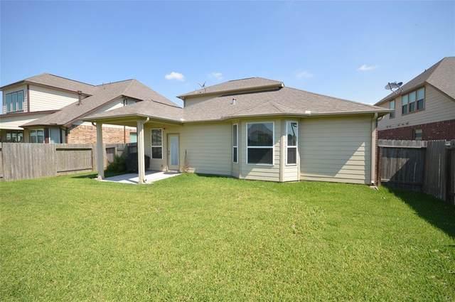 9962 Ash Creek Court, Brookshire, TX 77423 (MLS #3560320) :: The Bly Team