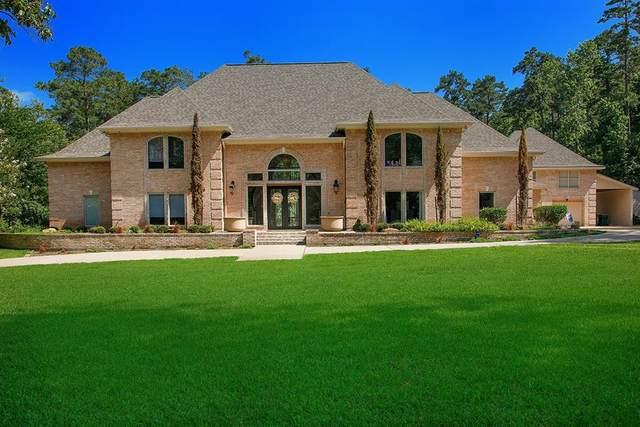 11442 Jake Pearson Road, Conroe, TX 77304 (MLS #35604236) :: Bray Real Estate Group
