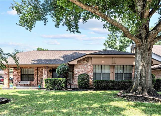 15522 Four Leaf Drive, Houston, TX 77084 (MLS #35606413) :: Parodi Group Real Estate
