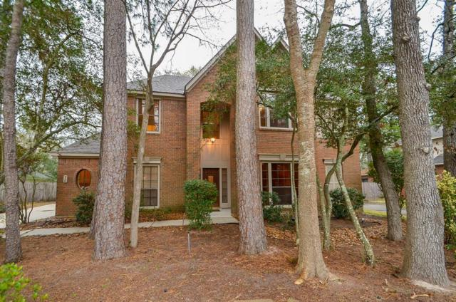 30 N Duskwood Place, The Woodlands, TX 77381 (MLS #3561163) :: The Heyl Group at Keller Williams