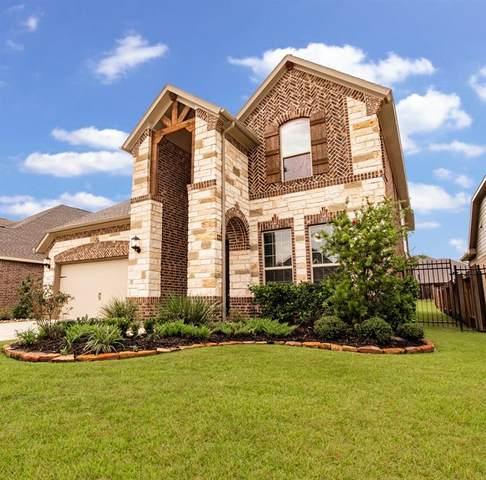 7434 Bethpage Lane, Spring, TX 77389 (MLS #35613209) :: Homemax Properties