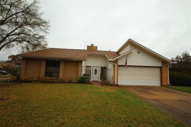 2574 Buffalo Trail, Sugar Land, TX 77479 (MLS #35615605) :: Ellison Real Estate Team