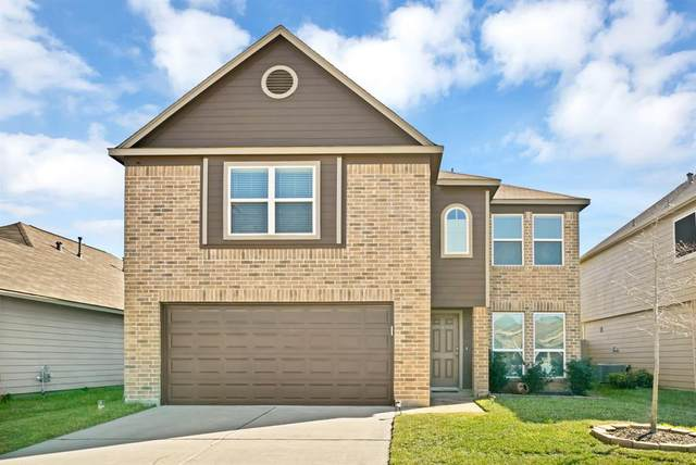 3315 Upland Spring Trace, Katy, TX 77493 (MLS #35616680) :: The Andrea Curran Team powered by Styled Real Estate
