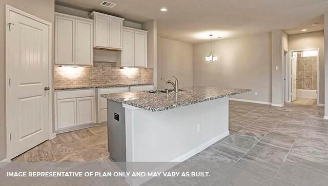 5419 Wildbrush Drive, Richmond, TX 77407 (MLS #35618608) :: Homemax Properties