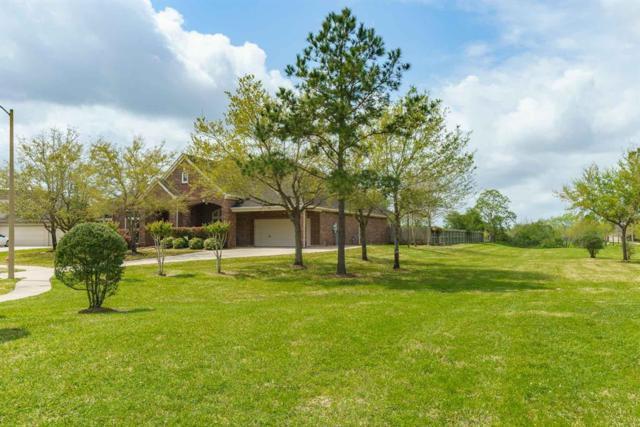 3111 Autumn Harvest Drive, Friendswood, TX 77546 (MLS #35621160) :: Giorgi Real Estate Group