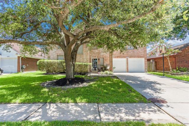 16107 Affirmed Way, Friendswood, TX 77546 (MLS #35623646) :: NewHomePrograms.com LLC
