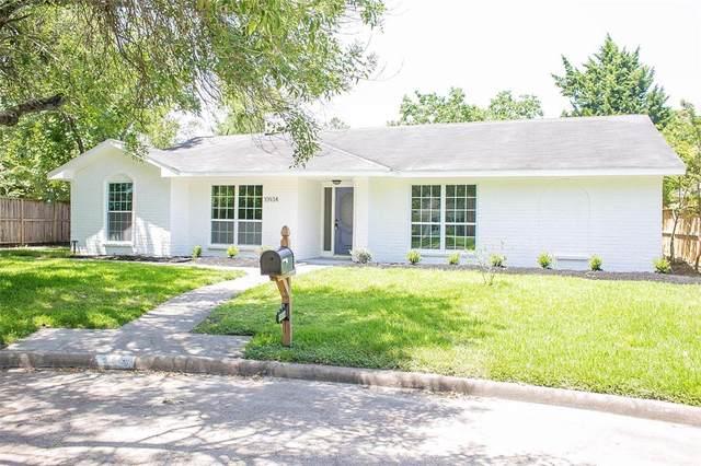 10934 Meadow Lake Lane, Houston, TX 77042 (MLS #35624337) :: Lerner Realty Solutions