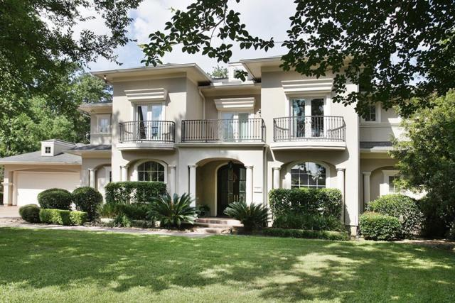 7 Hunnewell Way, The Woodlands, TX 77382 (MLS #35624714) :: Magnolia Realty