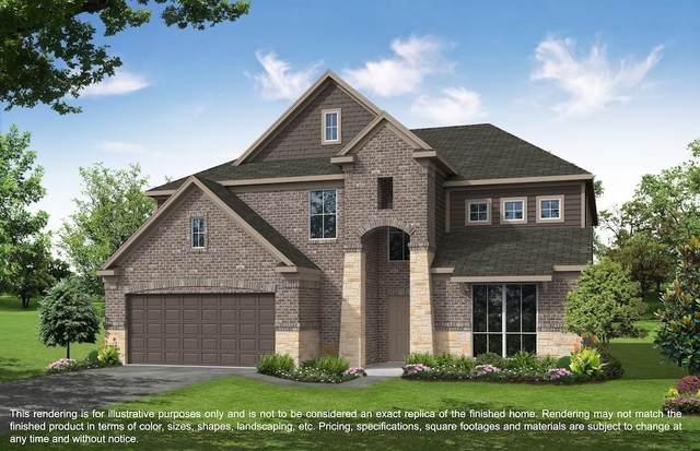 20515 Enrique Drive, Katy, TX 77449 (MLS #35625607) :: The Home Branch