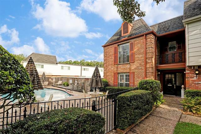 401 N Post Oak Lane, Houston, TX 77024 (MLS #35626480) :: The Parodi Team at Realty Associates