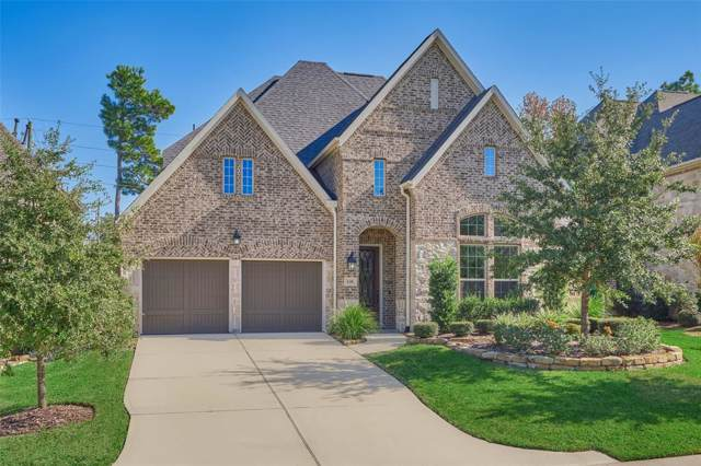 135 Currydale Way, Tomball, TX 77375 (MLS #35626968) :: Ellison Real Estate Team