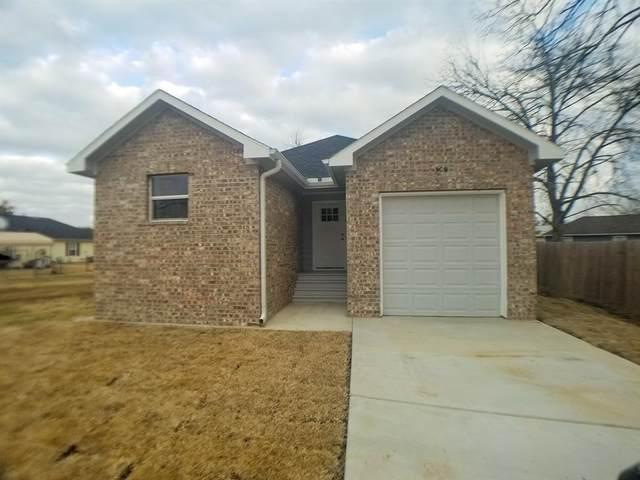 608 W Linney St Street W, Dayton, TX 77535 (MLS #35630019) :: Michele Harmon Team