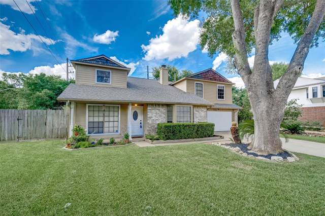 2303 Country Place Drive, Richmond, TX 77406 (MLS #35632504) :: Texas Home Shop Realty