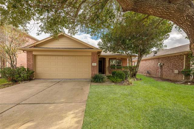 4838 Windy Bluff Court, Katy, TX 77449 (MLS #35632970) :: Green Residential