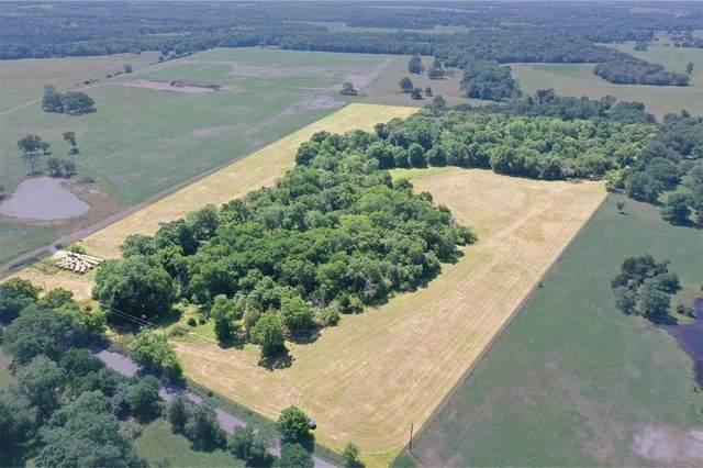 TBD-02 Friendship Cemetery Road, Paige, TX 78659 (MLS #35641759) :: The Home Branch