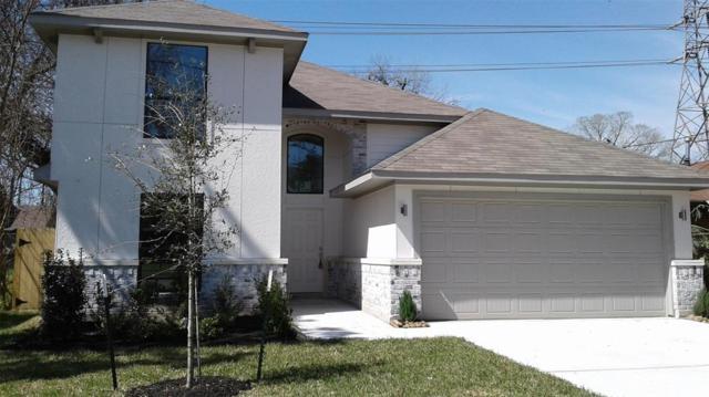 4207 Elysian Street, Houston, TX 77009 (MLS #35642893) :: Texas Home Shop Realty