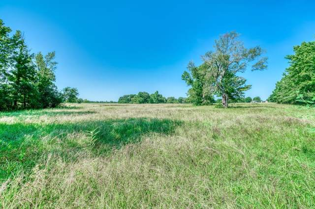 TBD Bozeman Ferry Road, Midway, TX 75852 (MLS #35644456) :: The Heyl Group at Keller Williams