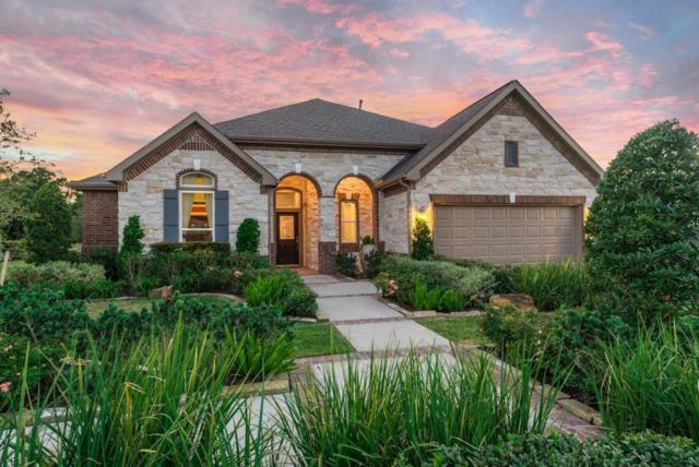 18019 Hampton Hills Drive, Humble, TX 77338 (MLS #35645394) :: Giorgi Real Estate Group