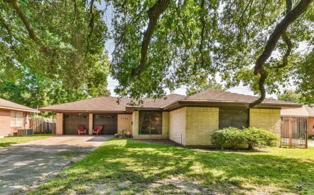 4726 Sanford Road, Houston, TX 77035 (MLS #35645892) :: Texas Home Shop Realty