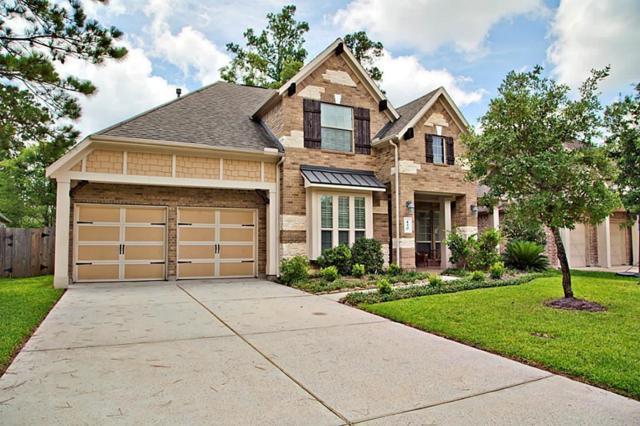 430 Woodpecker Forest Lane, Conroe, TX 77384 (MLS #3564904) :: Christy Buck Team