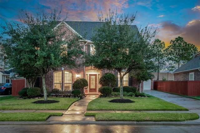 6346 Concho Bay Drive, Houston, TX 77041 (MLS #35649114) :: The Bly Team