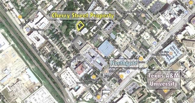 306 Cherry, College Station, TX 77840 (MLS #3564939) :: NewHomePrograms.com LLC