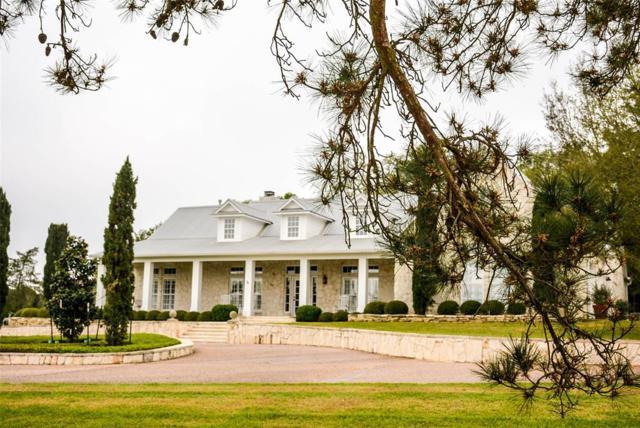 1300 Highway 159, Bellville, TX 77418 (MLS #35650393) :: Giorgi Real Estate Group