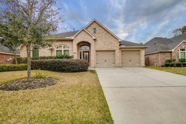 13010 Baldwin Hill Court, Houston, TX 77044 (MLS #35652030) :: Texas Home Shop Realty