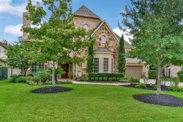 130 E Cove View, The Woodlands, TX 77389 (MLS #35652311) :: Texas Home Shop Realty