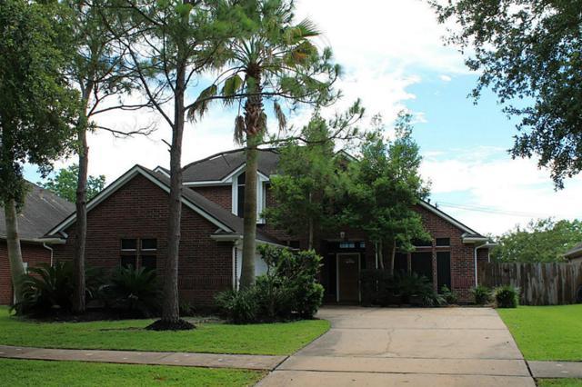 109 Cloudbridge Drive, League City, TX 77573 (MLS #35652343) :: Christy Buck Team