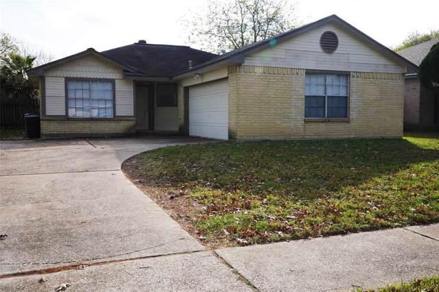 18603 Bridoon Drive, Cypress, TX 77433 (MLS #35652879) :: The Sold By Valdez Team