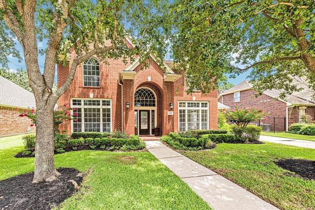1302 Wellshire Drive, Katy, TX 77494 (MLS #35653105) :: The SOLD by George Team