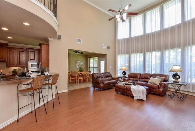 23110 Catalina Harbor Court, Katy, TX 77494 (MLS #3565335) :: The SOLD by George Team