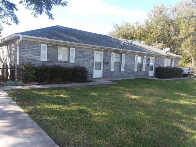 112 N 8th Street, Highlands, TX 77562 (MLS #35656313) :: Magnolia Realty