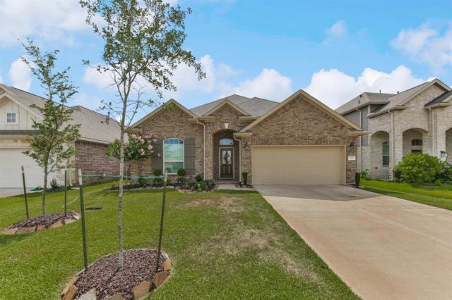 214 Brookwood Park Lane, Dickinson, TX 77539 (MLS #35656349) :: Rachel Lee Realtor