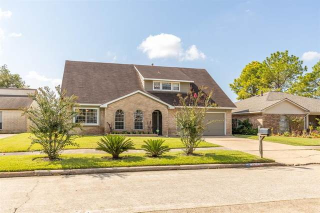 13311 Gaby Virbo Drive, Houston, TX 77083 (MLS #3565700) :: The SOLD by George Team