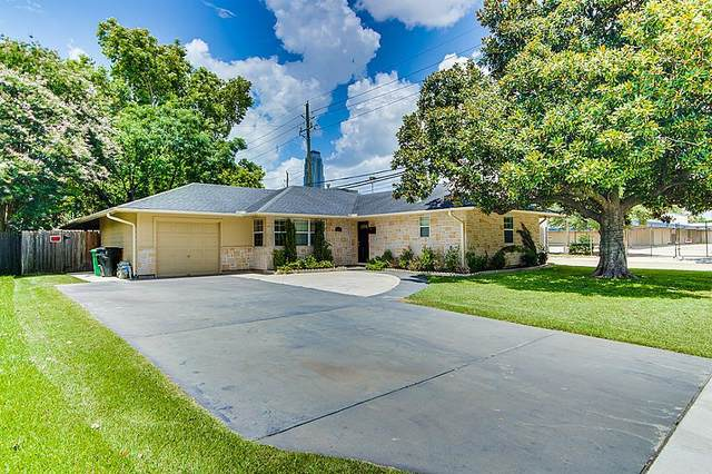 5302 Judalon Lane, Houston, TX 77056 (MLS #35657463) :: Connell Team with Better Homes and Gardens, Gary Greene