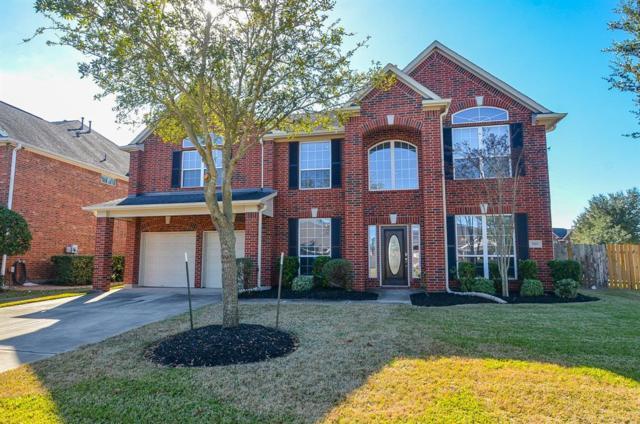 7802 Blue Lake Drive, Rosenberg, TX 77469 (MLS #35658174) :: Magnolia Realty