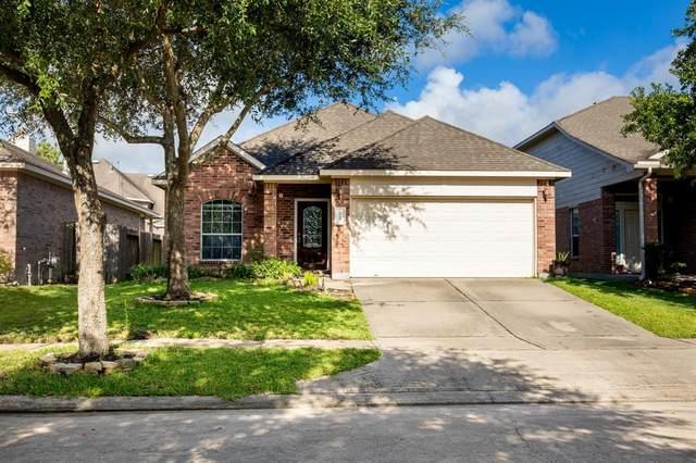 6314 Richland Hills Drive, Katy, TX 77494 (MLS #3565959) :: Parodi Group Real Estate