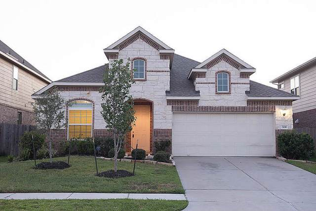 3210 Retama Falls Lane, Katy, TX 77494 (MLS #35659684) :: The Heyl Group at Keller Williams