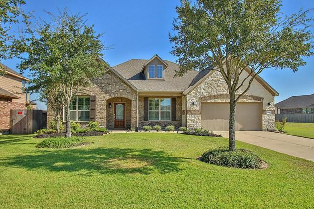 8306 Dakota Hill Court, Cypress, TX 77433 (MLS #35659854) :: See Tim Sell