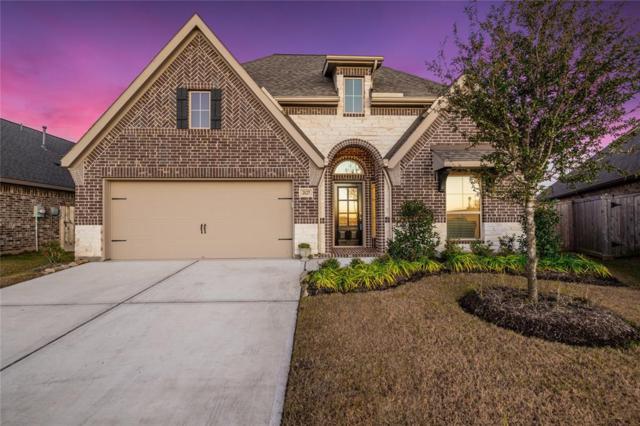 2127 Cinnamon Teal Circle, Brookshire, TX 77423 (MLS #35662525) :: The Heyl Group at Keller Williams