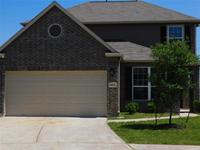 8106 Redbud Point Lane, Houston, TX 77049 (MLS #35663224) :: The Heyl Group at Keller Williams